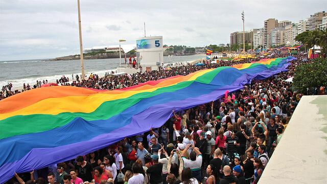 Brazil's Landmark Decision on Transgender Persons' Official Documents