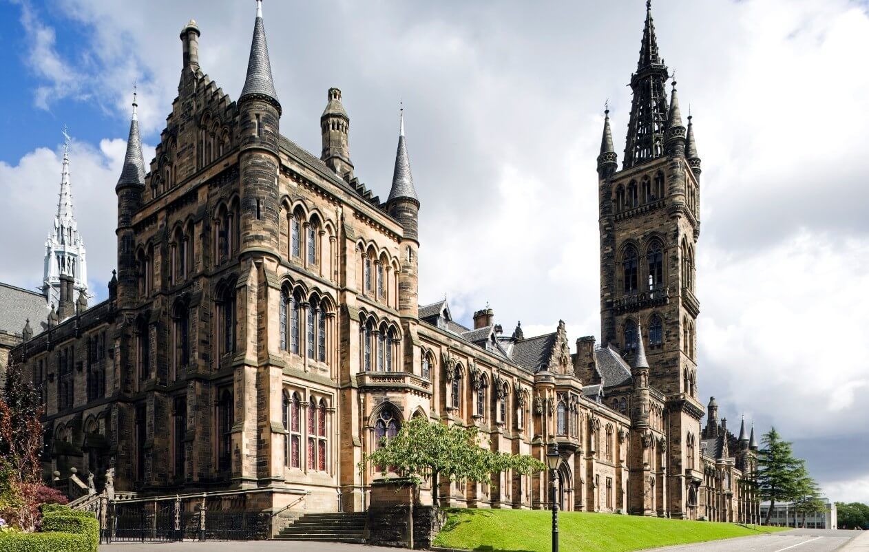 Post-Doctoral Positions-University of Glasgow-ESCR Funded Project Work on Demand