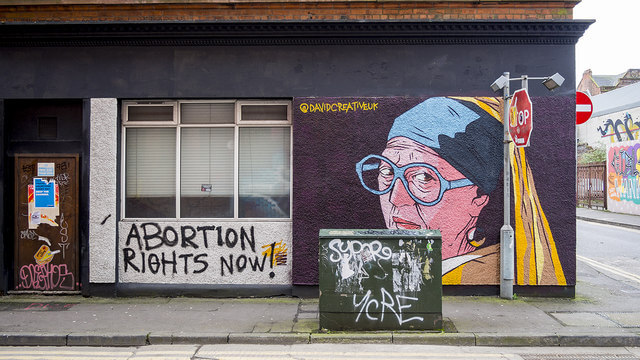 Panel Discussion on Abortion in Northern Ireland