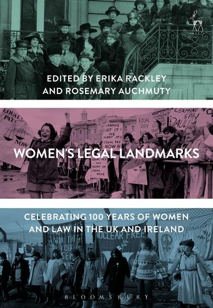 Women's Legal Landmarks Project