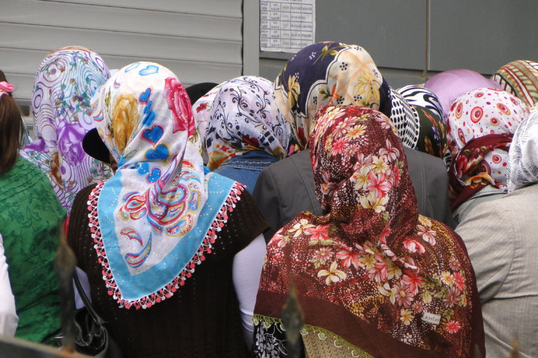 Unveiling Judicial Neutrality: Do Headscarves belong in German Courtrooms?