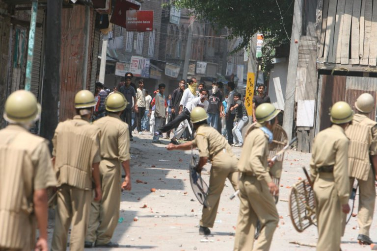 India's Reaction to the 1st UN Report on Kashmir is Unwarranted