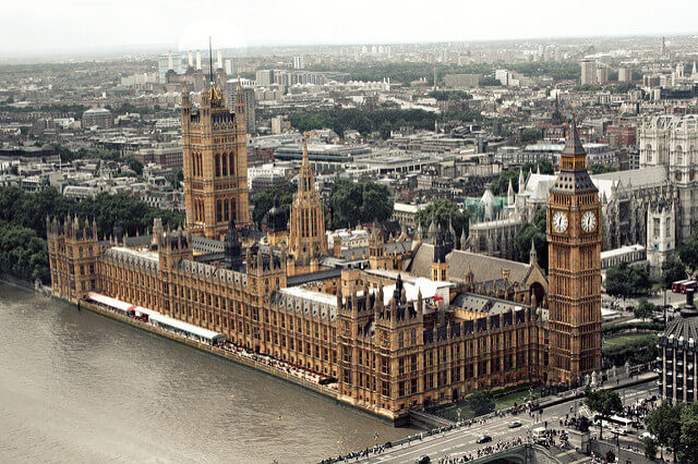The EU Withdrawal Bill in the Commons: Parliament surrendering control?