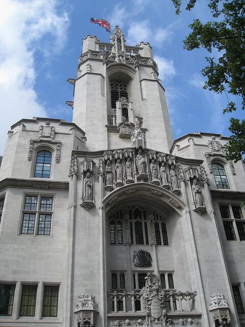 Landmark Judgment for Women's Rights