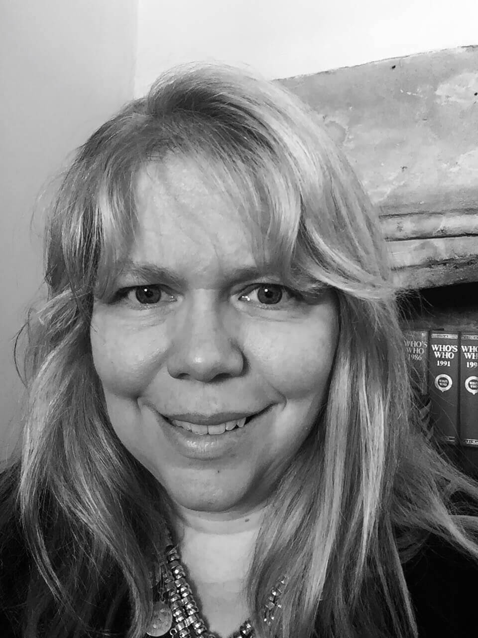 Friday in Focus: Anne Lofaso