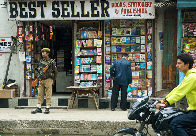 Let's Talk About Kashmir: The Symbolic Significance Of The UN Report On Kashmir