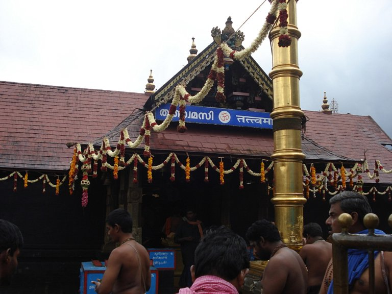The Sabarimala Temple Ban: An 'Untouchable' Rule