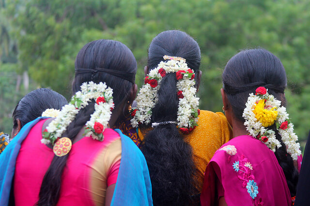 Patchy Implementation of the Law is Failing India's Girls
