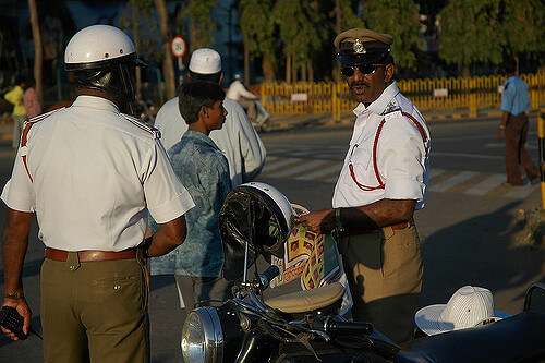 Tackling India's Devadasi System – A Matter of Policing and Public Order?