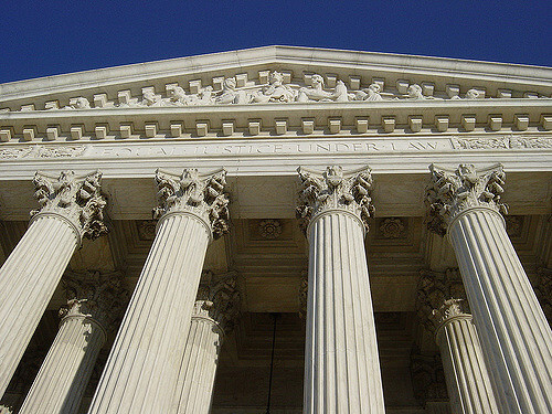 Justice Anthony Kennedy's Human Rights Legacy:Introduction to the Blog Series