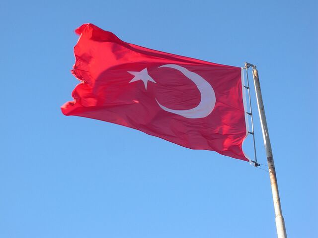 All Quiet in the Turkish Courts