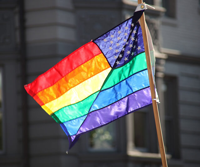 Justice Kennedy's Gay Rights Legacy
