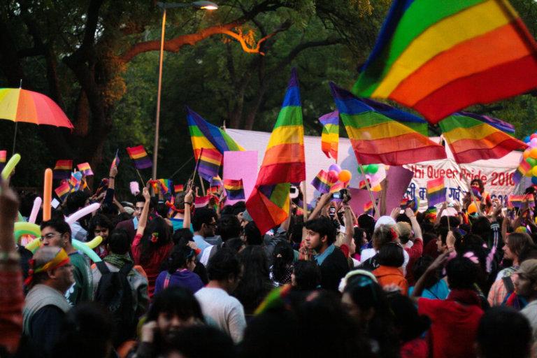 Indian Supreme Court Decriminalizes Same-Sex Relations