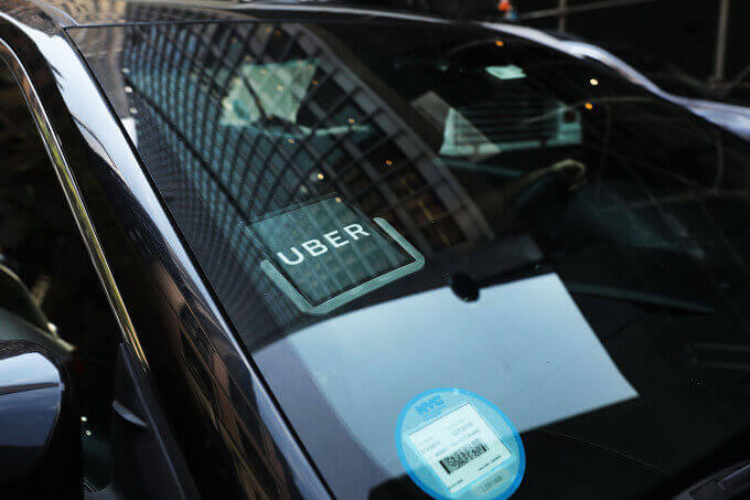 Blocking ride-sharing applications goes against free speech and human progress