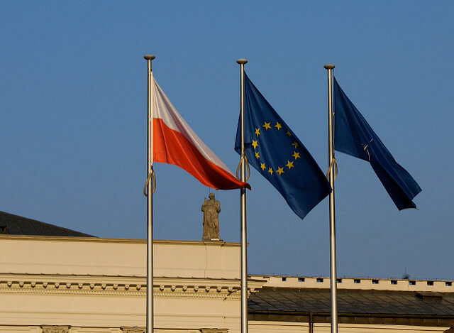 The Rule of Law in Poland and the European Arrest Warrant: A Blessing in Disguise?