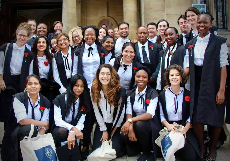 Scholarships for Master's in International Human Rights Law