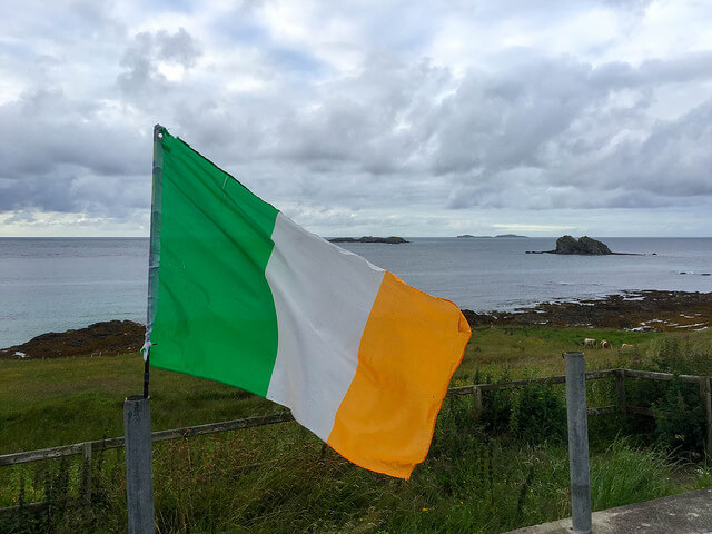 Ireland Votes to Remove Blasphemy Offence from Constitution
