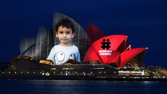 Australia to Transfer Asylum Seeker and Refugee Children from Nauru to Australia