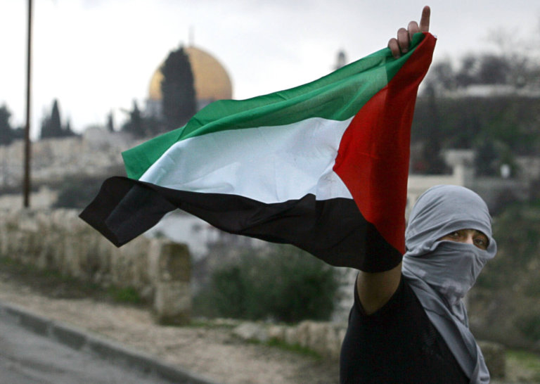 State of Palestine takes United States to International Court of Justice over Jerusalem Embassy