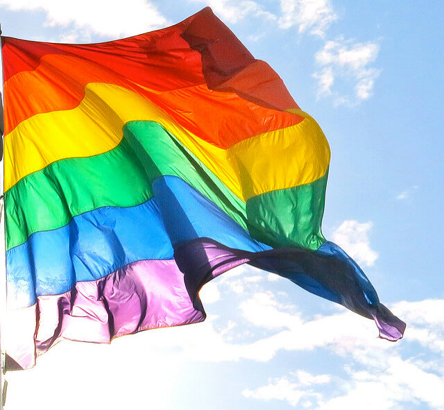 LBGT+ Rights in India