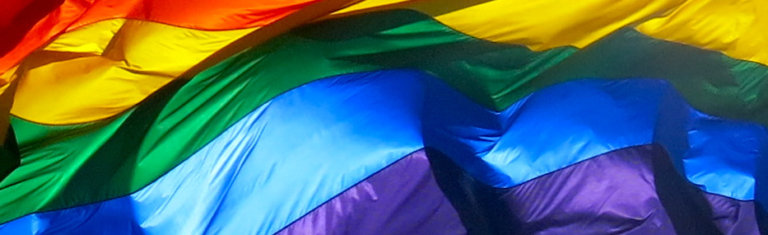 LBGT+ Rights in Global Perspective