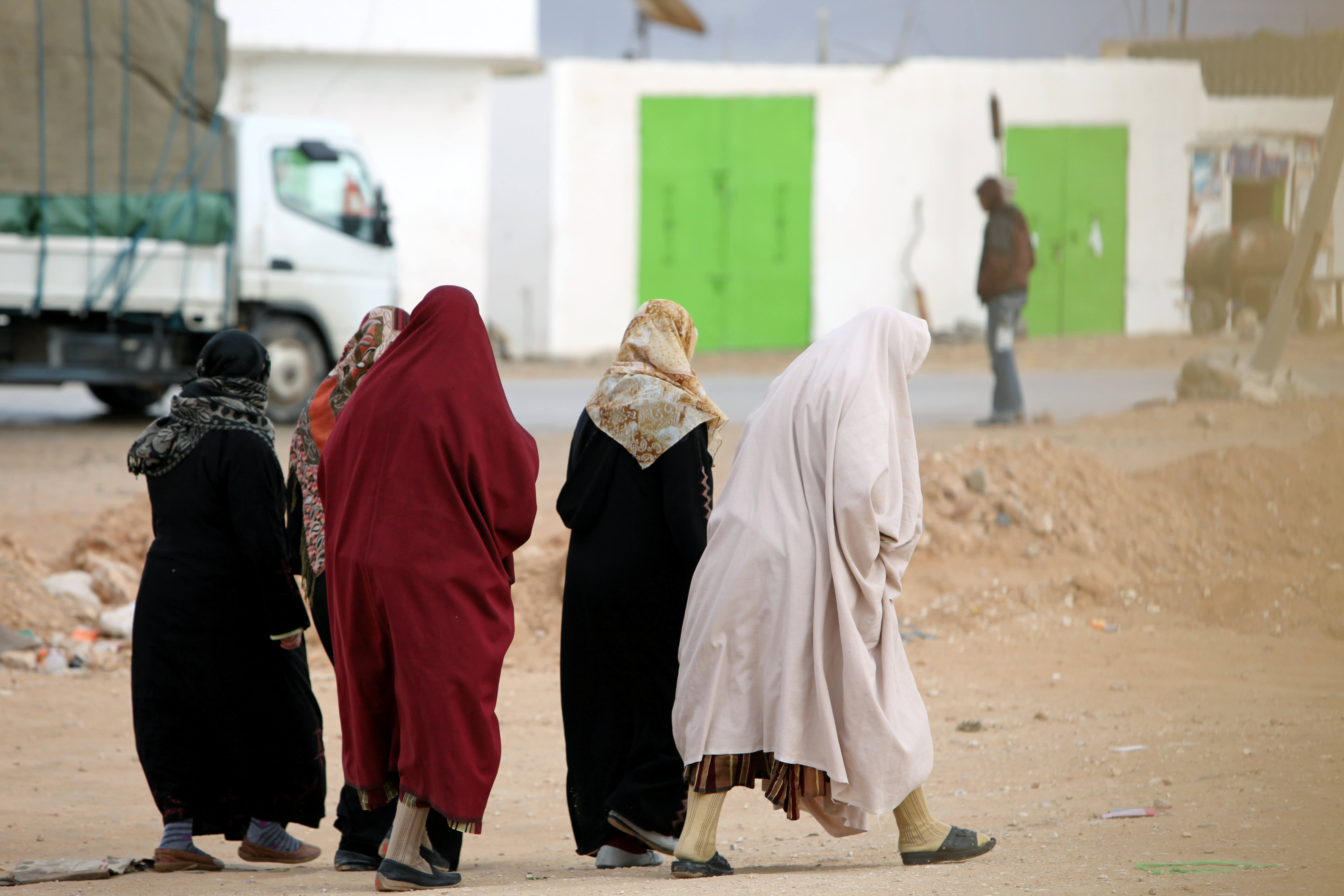 Between Conservatism and Pragmatism: Crafting a Human Rights-Based Approach to HIV/AIDS Related Services for Women in the Middle East