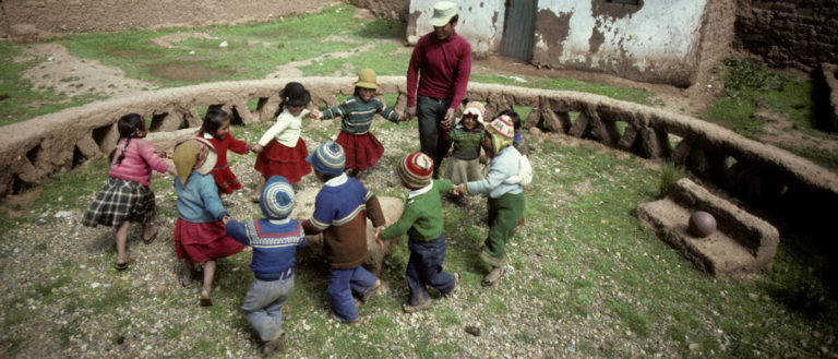 Human Rights, Criminal Law, and Rural and Native Communities in Peru
