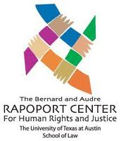 Call for Applications Fellowship in Human Rights and Justice: The Bernard and Audre Rapoport Center for Human Rights and Justice