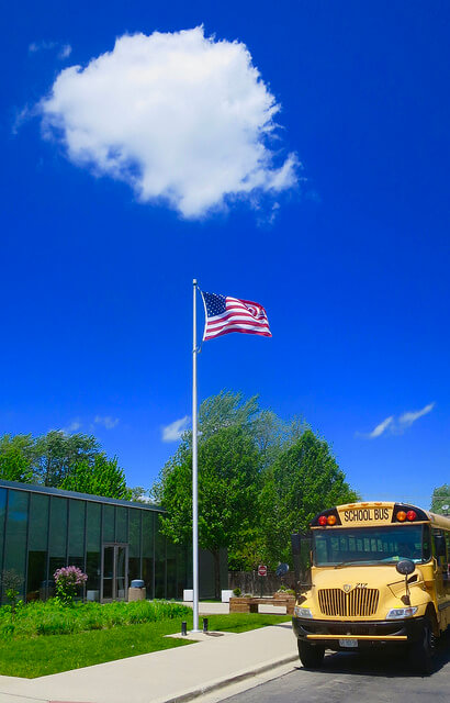 Major Federal Right to Education Lawsuit Filed in the U.S