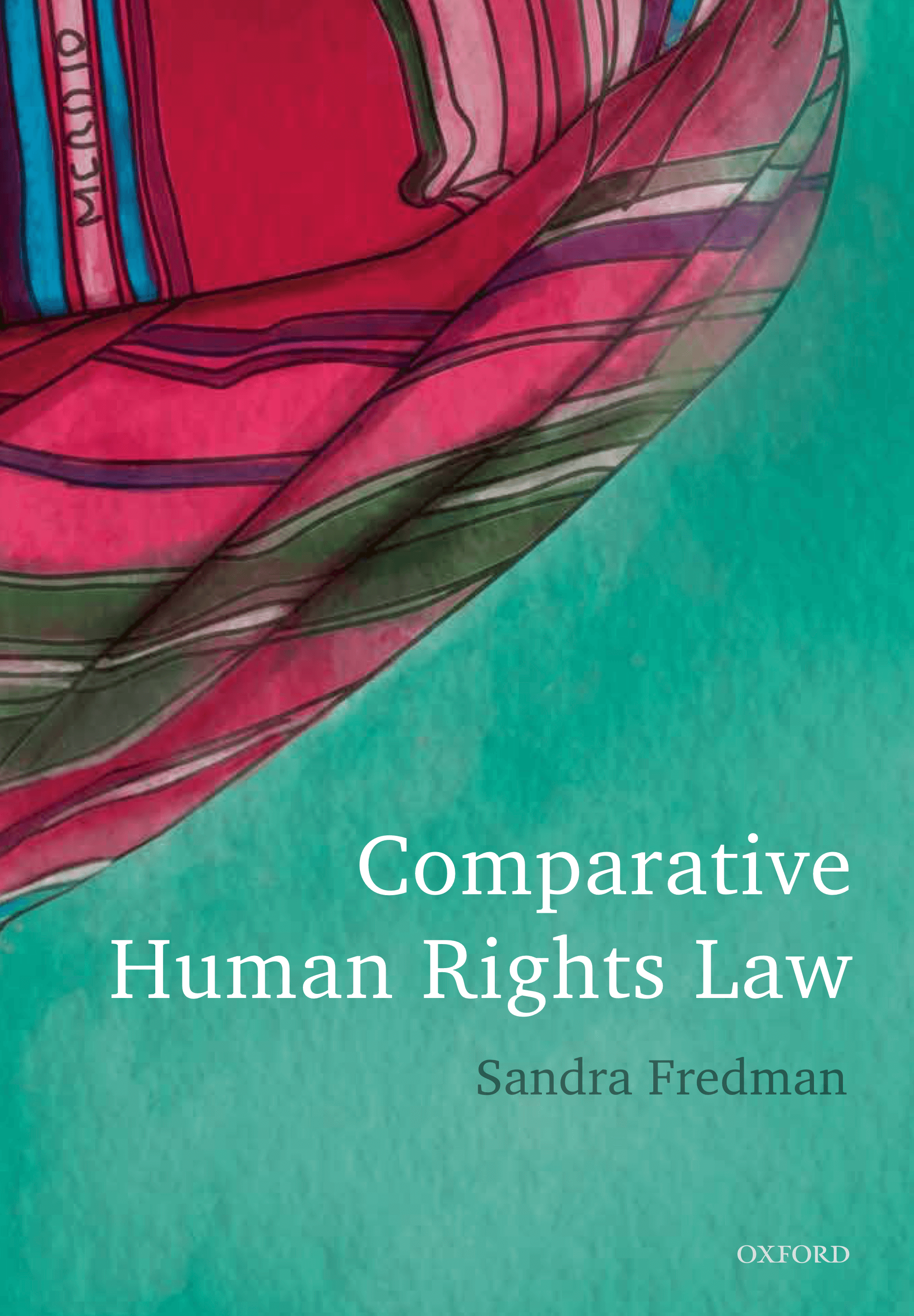 Prof Sandra Fredman Writes About New Book on OUP Blog