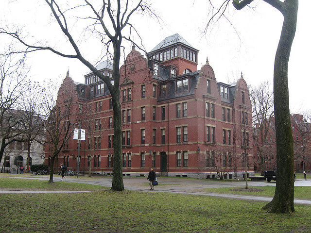How the Harvard Affirmative Action Case Became a 'Battle of Economists'