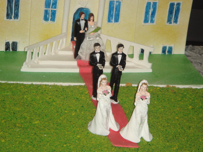 The UK Supreme Court and the Gay Marriage Cake: Is 'Indissociability' Half-baked?