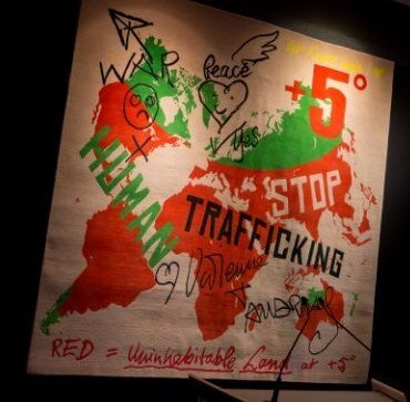 The Indian Anti-Trafficking Bill, 2018: A Misguided Attempt to Resolve the Human Trafficking Crisis in India