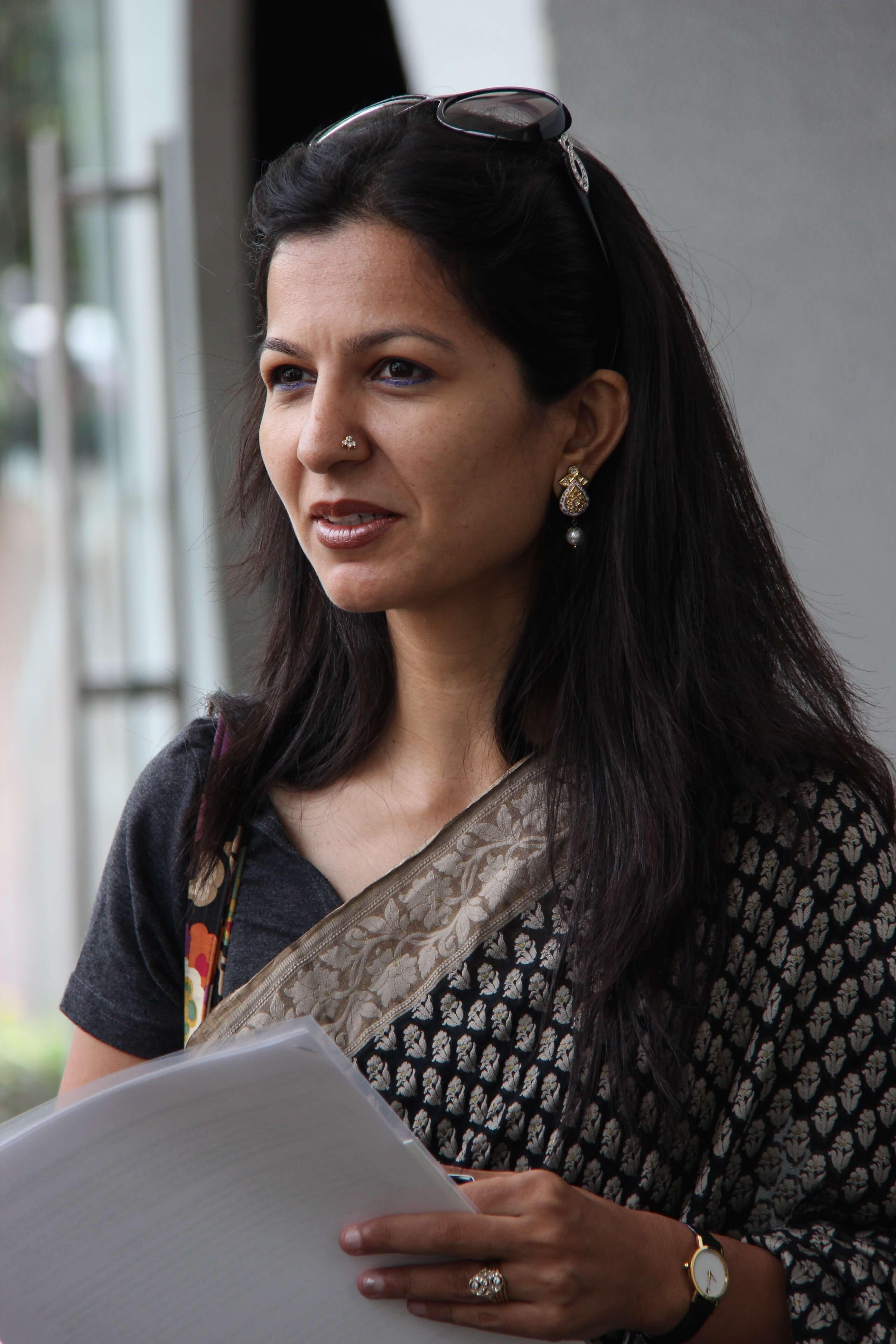 Jayna Kothari Appointed Senior Advocate in India