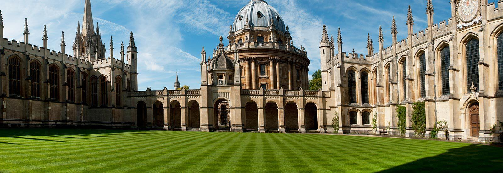 Applications Open for the Oxford/George Washington Summer School in International Human Rights Law