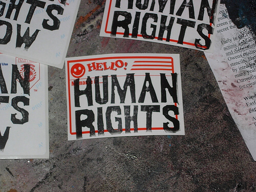"""""""Social will"""" as important as political will for implementing human rights"""
