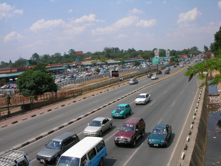 Zambia's police force undermine opposition in Sesheke