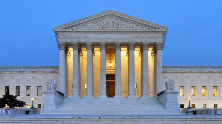 The Supreme Court of the United States denies absolute immunity to the International Finance Corporation in human rights case