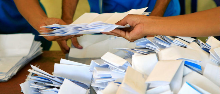 Turkish Local Elections: What Does the Delayed Declaration of Election Results Mean?