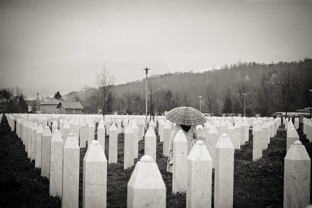 Expectations of the Victims of Radovan Karadžić