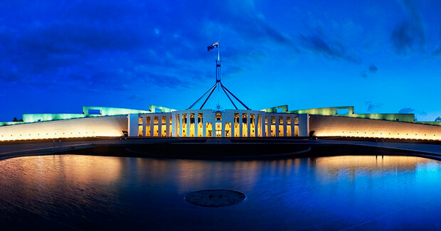 Job Opportunity at the Australian Parliamentary Joint Committee on Human Rights