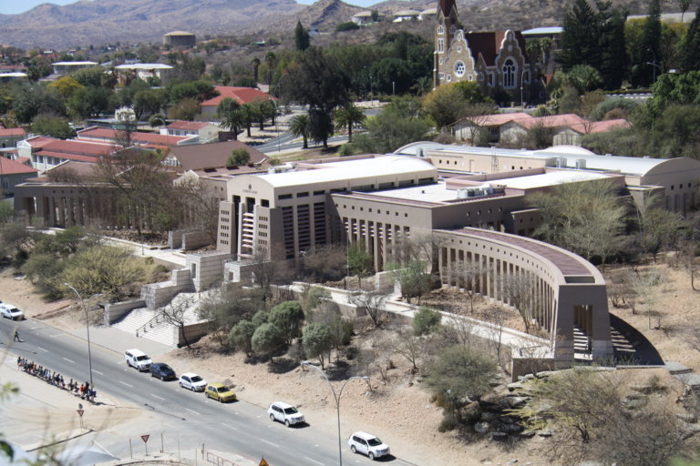 Namibian Supreme Court finds that National Security Concerns do not Automatically Trump Free Speech