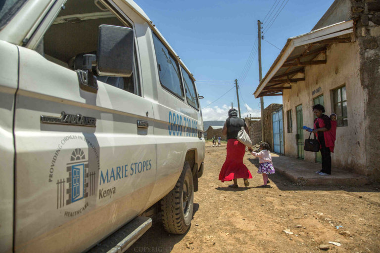 The 'Unaffordable' Pro-life Abortion Policy in Kenya