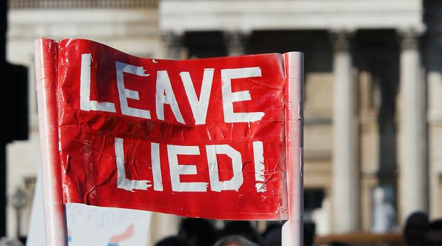 Boris Johnson combats allegations of misconduct in public office