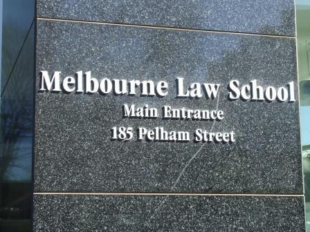 Call for Papers: Young Scholars Forum, Melbourne Institute for Comparative Constitutional Law, 9-11 December 2019