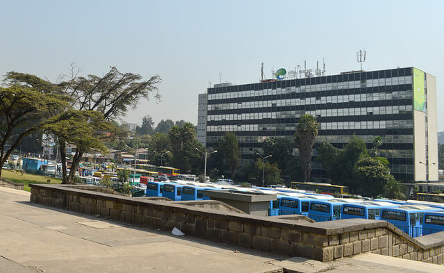 A Tale of Two Prime Ministers? Internet Shutdowns Gagging Free speech in Ethiopia
