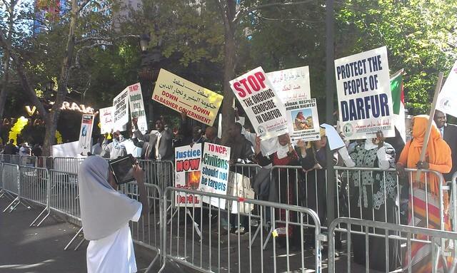 Sudan's Elusive Justice: Do Heads of States Enjoy Immunity from International Crimes?