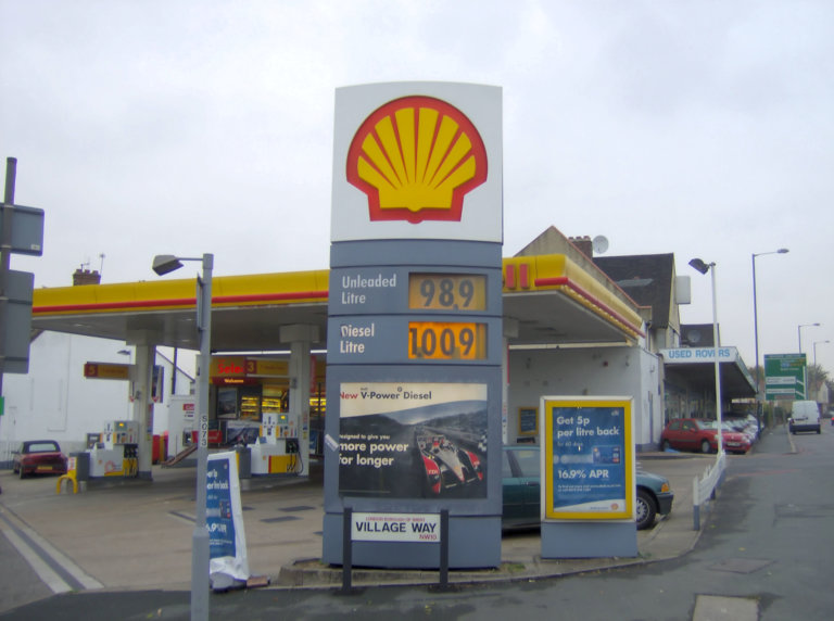 Multinational Royal Dutch Shell summoned for insufficient efforts in combatting climate change