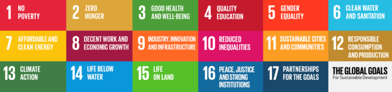 """The Sustainable Development Goals: """"Leaving No-One Behind"""" Means Recognising the Role of Equality Law"""