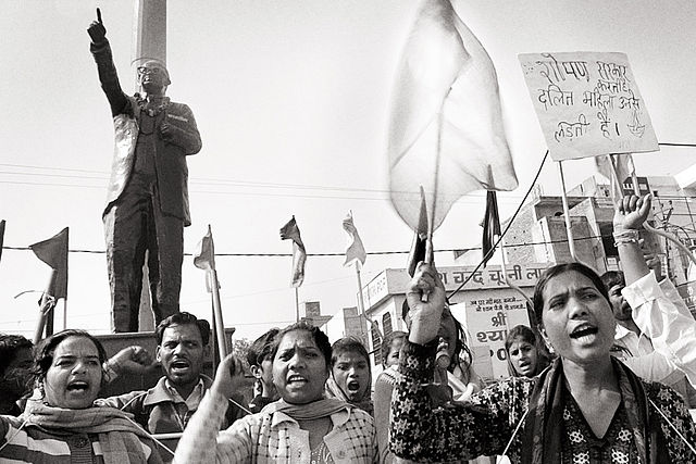 Failure of the Indian Supreme Court to Protect the Rights of Dalits